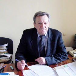 Исмаилов Владимир Яковлевич
