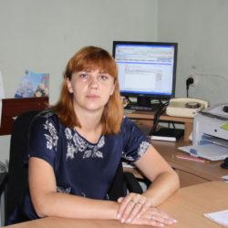 Савва Оксана Николаевна