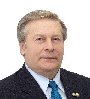 Надыкта Владимир Дмитриевич
