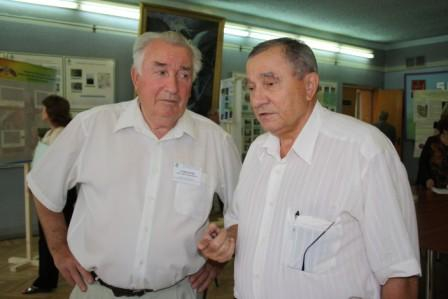 Фото-отчет о проведении конференции