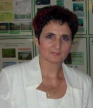 Ермоленко Светлана Айдыновна