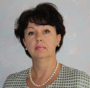 Есауленко Елена Александровна