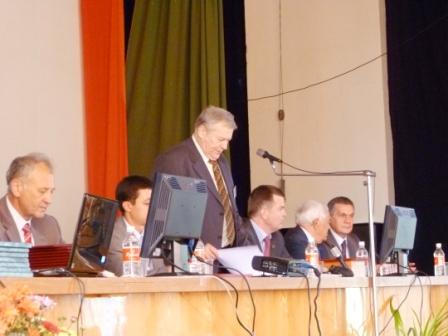 Практический семинар ФГБНУ