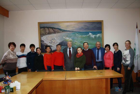 Посещение ВНИИБЗР делегацией из КазНИИЗиКР и научно-практический Российско-Казахстанский семинар