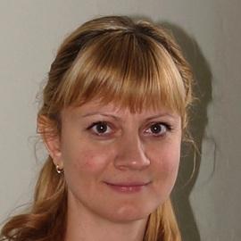 Кремнева Оксана Юрьевна (2011-2015)