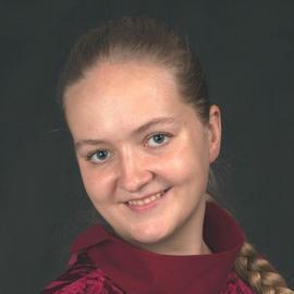 Томашевич Наталья Сергеевна (2015-настоящее время).