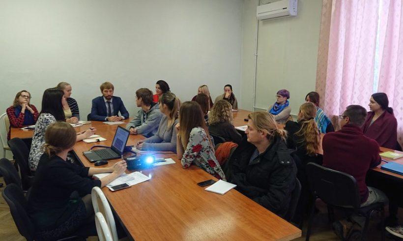 Расширенное заседание СМУ прошло во ВНИИБЗР