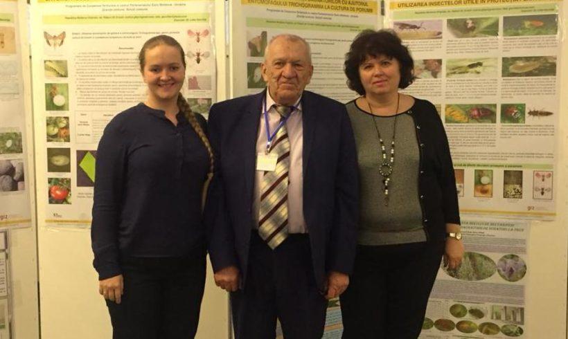 Сотрудники ВНИИБЗР приняли участие в Международной конференции в Молдове