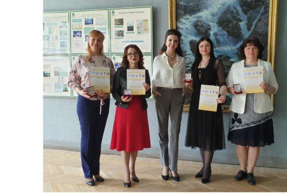 Разработки ФГБНУ ВНИИБЗР отмечены Золотыми медалями  и Дипломами XIII международного биотехнологического  Форума-Выставки «РосБиоТех-2019»