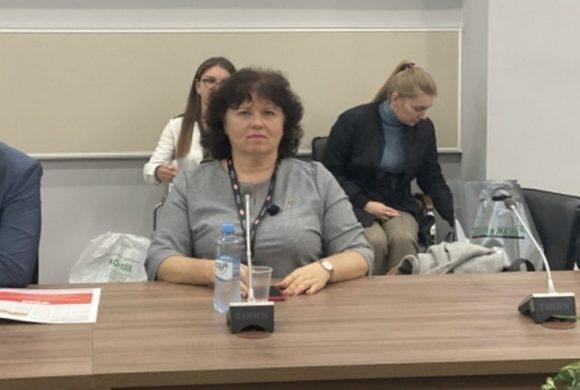 Конференция газеты «Земля  и  Жизнь»