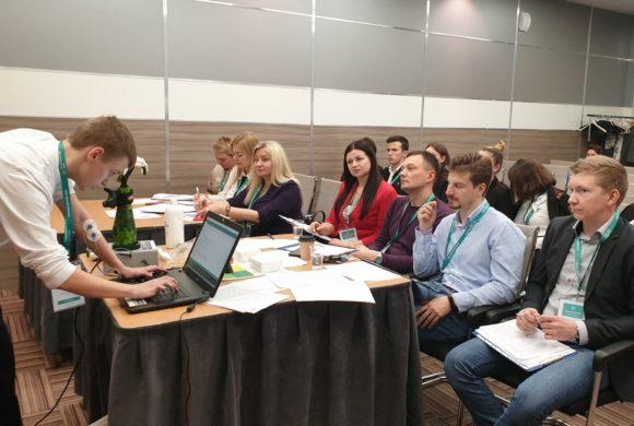 На Кубани прошел региональный этап Всероссийского конкурса проектов «Большие вызовы»