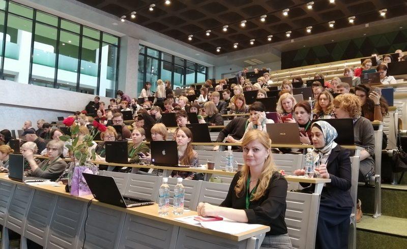 Об участии сотрудника ВНИИБЗР в мероприятии ФГБУ «Россельхозцентр»