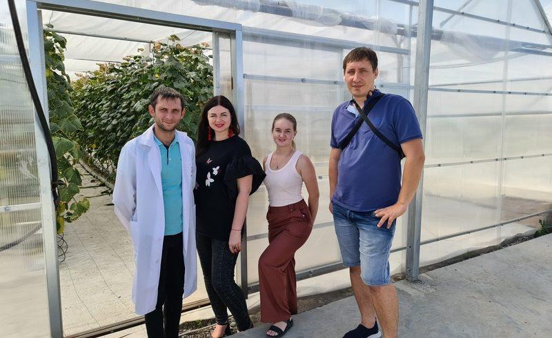 Сотрудники ФГБНУ ВНИИБЗР прошли курсы повышения квалификации